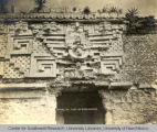 Uxmal House of the Governor