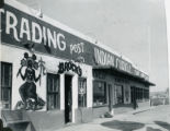 Brock's Bluewater Trading Post