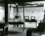 Inside Laboratory - Lake Valley