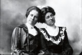 Jessie and Daisy Hearn