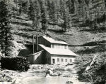 Childs Mill of Chloride