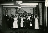 Group Photograph, Winston School