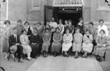 Silver City, Public School Teachers