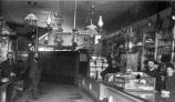 Silver City, Scott & Jeffrey's Store Interior