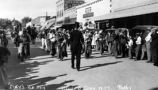 Silver City, Days of '49 Parade