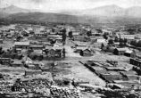 Silver City, View of Town