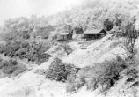 Mogollon, Little Fanney Mine