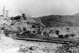 Grant County, Chino Copper Mines