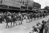 Silver City, Fourth of July Parade