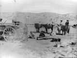 Gage (Whitewater), A Chuck Wagon