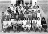 Silver City, Fifth Grade