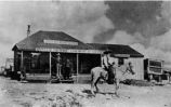 Texas, Court of Judge Roy Bean