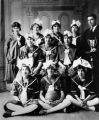 Silver City, 1915 Champion Basketball Team