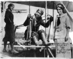 Katherine Stinson, School Girl Flyer