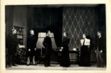 A Doll's House - cast photo