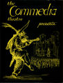 The Commedia theatre presents - program