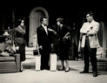 Personal Appearance - scene from play