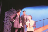 A Man for All Seasons - scene from play - Signor Chapuys and The Common Man