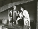 A Man for All Seasons - scene from play - Rich and Cromwell