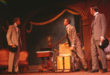 The Little Foxes - scene from play - Horace, Benjamin, and Oscar