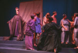 Dido and Aeneus - scene from opera - Sorceress and chorus