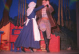 Hansel and Gretel - scene from opera - Father and Mother dancing