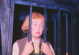Hansel and Gretel - scene from opera - Hansel in cage