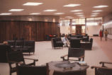Bratton II - Law School - interior - lounge