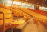 University Arena - The Pit - interior - seats