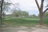North Golf Course - greens