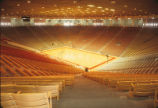University Arena - The Pit - interior - facing northwest