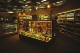 Bookstore - inner-campus location - interior - sundries