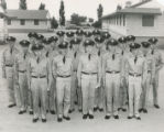 Air Force ROTC - June commissionees - 1952