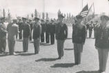 Air Force ROTC - presentation of awards 1951 -52