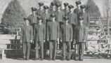Air Force ROTC - glee club - 1951-52