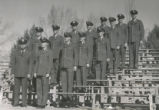 Air Force ROTC - intra-mural basketball team - 1951-52