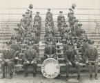 Air Force ROTC - band - 1951-52