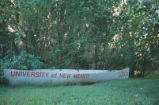 Engineering complex - engineers' canoe