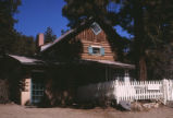 D.H. Lawrence Ranch - ranch office