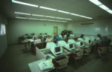 Branch campus - Los Alamos - interior - computer lab