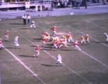 UNM Lobos vs. Wyoming 1951 (B)