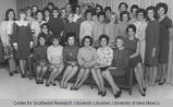 Student Publications - Nursing - group in 1967