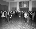 Student Publications - dancing at SUB ballroom