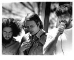 1970 student strike - student leaders speaking