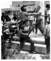 1970 student strike - flagpole incident