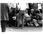 1970 student strike - hit and run incident