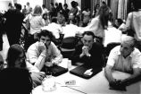 1970 student strike - Sunday afternoon meeting