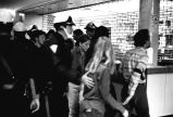 1970 student strike - police escorting students out of SUB