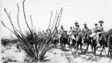 The Punitive Expedition Enters Mexico, 1916