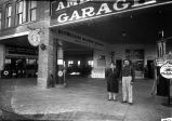 American Garage, 219-225 North Fourth Street